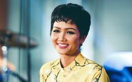 Ước mơ thời thơ bé ít ai ngờ của Hoa hậu H'Hen Niê