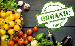 Ăn thực phẩm hữu cơ có thể ngăn ngừa ung thư hay không? Câu trả lời khiến nhiều người bất ngờ