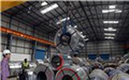 Giá quặng sắt tăng ngày thứ ba liên tiếp