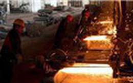 Giá thép trong nước tăng 250 đồng/kg từ ngày mai