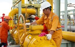 PV GAS: 5 tháng đầu năm ước đạt 4.500 tỷ LNTT