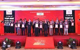 Indovina Bank lọt Top 500 Doanh nghiệp lớn nhất Việt Nam năm 2018
