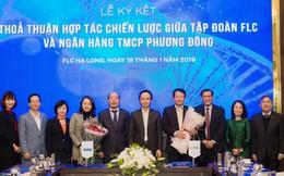 FLC bắt tay cùng ngân hàng OCB, hợp tác toàn diện
