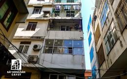 TP.HCM: Công bố danh sách chung cư xuống cấp cần được xây mới