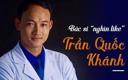 """Bác sĩ """"nghìn like"""" bệnh viện Việt Đức: Tết chỉ mong điều này để không phải nhìn người thân của bệnh nhân ôm nhau khóc ngày đầu năm"""