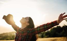 Thử thách đích thực là tìm ra sức mạnh tiềm ẩn bên trong mỗi người: 7 cách giúp bạn xác định bước đi tương lai cho cuộc sống thêm ý nghĩa trong năm mới