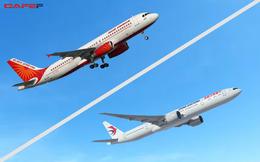 Tư nhân hóa ngành hàng không: Nên học tập Ấn Độ hay Trung Quốc?