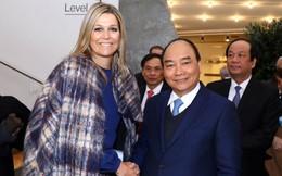 Thủ tướng có nhiều cuộc đối thoại, tiếp xúc song phương tại Davos