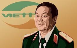 Ông Lê Đăng Dũng được giao quyền Chủ tịch, TGĐ Viettel