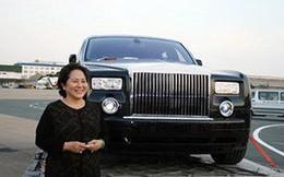 Bà Dương Thị Bạch Diệp và 67.000 lượng vàng vay của Agribank TP.HCM