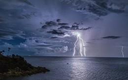 Mùa bão năm 2019 liệu có đổ bộ sớm khi bão số 1 vào từ Tết Dương lịch?
