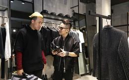 """""""Mèo đen"""" bước vào thị trường tỷ USD, ông chủ 8x phải liên tục hoá giải insight thời trang nam giới Việt"""