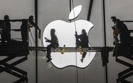 Vấn đề của Apple ở Trung Quốc khiến Tổng thống Trump khó phòng ngự trong cuộc chiến thương mại