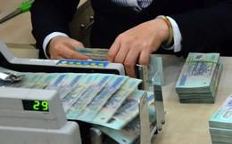 60% nhà băng Việt Nam có tài sản vượt 100.000 tỷ đồng