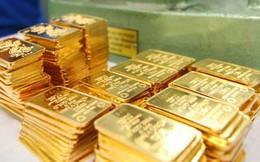 Giá vàng bật tăng mạnh, vượt 37 triệu đồng/lượng