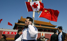 Canada đưa ra tuyên bố gây sốc: 13 công dân nước này bị bắt ở Trung Quốc sau vụ CFO Huawei