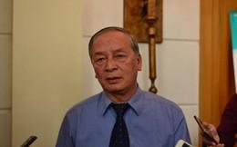 Ông Vũ Vinh Phú: Cần đặc biệt lưu ý hiện tượng doanh nghiệp bán lẻ ồ ạt báo lỗ