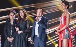 HLV Park Hang Seo và ĐTQG Việt Nam, bé Hải An và mẹ, KTS Phạm Đình Quý, H'Hen Niê và cậu bé xếp dép chính là top 5 Đại sứ truyền cảm hứng 2018