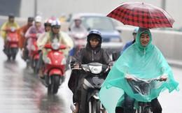 Không khí lạnh tràn về, Bắc Bộ tiếp tục mưa lớn diện rộng