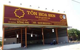 Hoa Sen Group (HSG) muốn huy động thêm 1.000 tỷ trái phiếu chuyển đổi