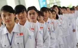 Nhiều cơ hội việc tốt, lương cao cho lao động xuất khẩu