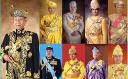 Giải mã chế độ quân chủ độc nhất vô nhị ở Malaysia, nơi thay vua theo... nhiệm kỳ