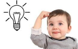 """Trẻ con có IQ càng cao, càng biết nói những câu này sớm mà chẳng cần ai dạy, nhà bạn có """"trúng thầu"""" hay không?"""