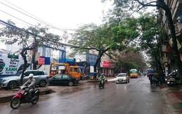 Hà Nội sắp mở rộng đường Nguyễn Tuân