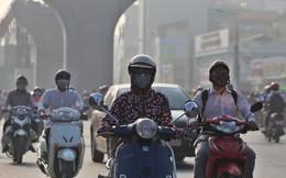 Chỉ số AQI vượt ngưỡng 300, Hà Nội tiếp tục ô nhiễm nặng với chất lượng không khí độc hại: Người dân đối mặt với nguy cơ cao bị bệnh hô hấp