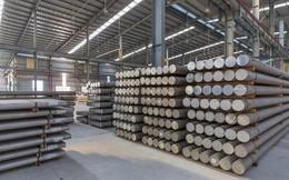 Bộ Công Thương áp thuế cao nhất 35,58% đối với một số sản phẩm nhôm nhập từ Trung Quốc