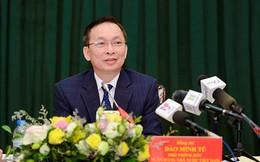 Phó Thống đốc Đào Minh Tú: NHNN giám sát tín dụng vào lĩnh vực bất động sản rất chặt, kể cả cho vay trực tiếp hay mua trái phiếu
