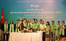 BIDV và VIDA hợp tác thúc đẩy phát triển nông nghiệp số