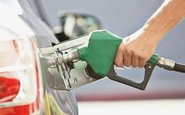 Giá xăng tăng mạnh gần 1.000 đồng/lít kể từ 18 giờ ngày 1/10