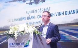 Bamboo Airways vinh danh 100 đại lý xuất sắc nhất, hé lộ mục tiêu 30% thị phần năm 2020