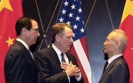 SCMP: Đàm phán Mỹ - Trung không có sự tiến triển, phái đoàn Trung Quốc sẽ rời Washington sớm hơn dự kiến