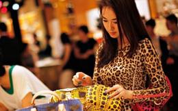 Đây là những chiêu trò giúp các thương hiệu xa xỉ hốt bạc ở Trung Quốc