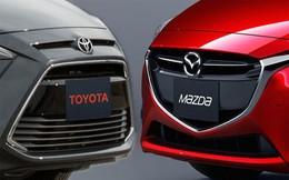 """Thị phần ô tô tháng 9: Thaco """"cài số lùi"""", Toyota bứt tốc"""