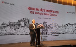 VinaCapital sẽ thành lập quỹ ETF VN100 vào cuối năm nay, ông Don Lam hy vọng nhà đầu tư nước ngoài sẽ rót thêm vốn vào TTCK Việt Nam