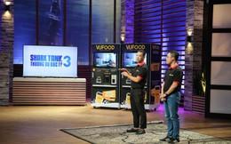 Shark Hưng rót 350.000 USD cho startup bán máy pha trà sữa, sẽ thoái vốn bất cứ khi nào nếu đạt tỷ suất lợi nhuận 200%/năm