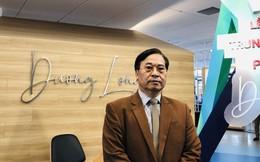 Chủ tịch May Việt Tiến Vũ Đức Giang: Nếu không chủ động đầu vào thì FTAs cũng không mang lại hiệu quả!