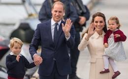 Nếu con thường ăn vạ nơi công cộng, hãy tham khảo ngay cách xử lý của công nương Kate Middleton, con ngoan ngoãn, nín khóc ngay lập tức