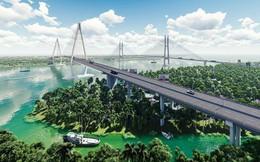 Sắp khởi công xây dựng cầu Mỹ Thuận 2 hơn 5.000 tỷ đồng nối Vĩnh Long với Tiền Giang