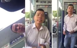 Nạn nhân bị đánh túi bụi tại cây ATM: Tôi phải xem xét lại chuyện hòa giải
