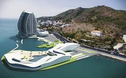 Bà Rịa - Vũng Tàu: Không cho phép xây dựng tổ hợp khách sạn 23 tầng trong dự án Thủy cung Hòn Ngưu