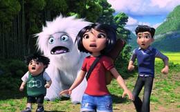 """Bộ Văn hóa, Thể thao và Du lịch nói gì về phim """"Everest - Người tuyết bé nhỏ"""" có hình ảnh đường lưỡi bò?"""