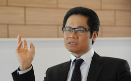 """Chủ tịch VCCI: Không chỉ """"Made in Vietnam"""" hay """"Make in Việt Nam"""", chúng ta còn hướng đến """"Created in Vietnam"""""""