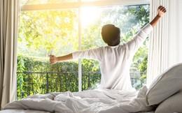 Học tập nhà văn Haruki Murakami trong 3 tháng, tôi đã lĩnh hội được bí quyết dậy sớm đều đặn lúc 5h sáng chẳng cần báo thức: Không khó nhưng cần kiên trì!
