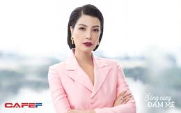 Siêu mẫu quốc tế đầu tiên của Việt Nam: Lương 500 USD/tháng là đỉnh cao năm 1998 cho sinh viên mới ra trường nhưng không phải lý do khiến tôi bỏ sàn catwalk