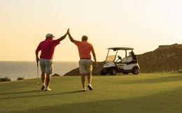 6 điều người chồng sẵn sàng làm vì Golf nhưng với vợ thì chưa chắc
