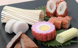 ASEAN là thị trường nhập khẩu chả cá và surimi đứng đầu của Việt Nam